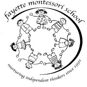 Fayette Montessori School Site Icon
